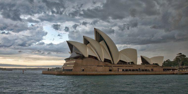 Australia Visa for Work and Study