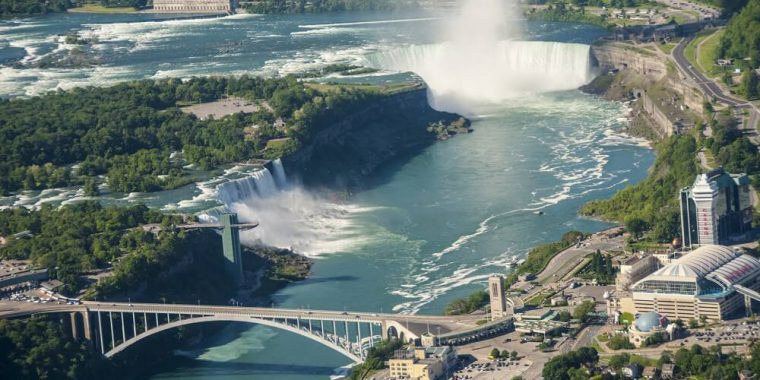 Canada Visa for Study, Travel and Work